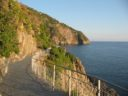 A stretch of Via dell'Amore