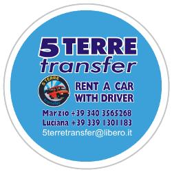 5terre transfer