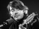 Italian singer-songwriters: Fabrizio De André