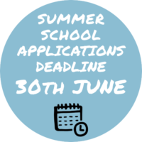 Deadline 30 giugno