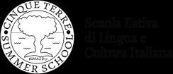Cinque Terre Summer School