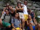 In partenza per il trekking culturale sui sentieri delle Cinque Terre