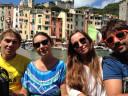 Gita nella splendida Portovenere