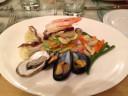 Ed ecco il «cappun magru», piatto povero della tradizione genovese