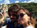 In vaporetto verso Portovenere
