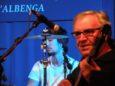 Enrico Bonanini: «A faudeta recamà» è l'ennesimo frutto del suo genio poetico e musicale