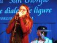 Irene: la giovanissima manarolese con la sua splendida voce ha fatto fare un ulteriore salto di qualità alla band