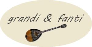 Logo G&F